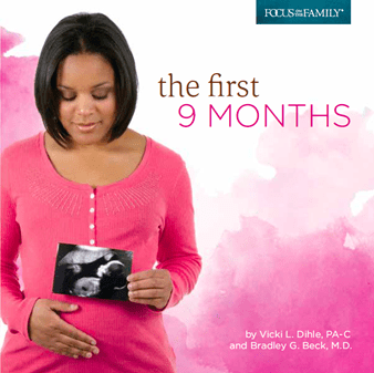 first nine months cover