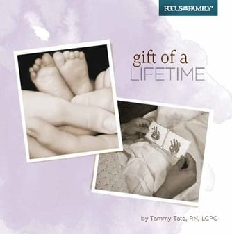 Gift of a Lifetime cover