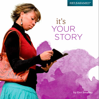 It's Your Story Cover