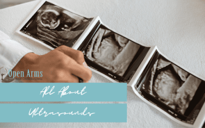 ALL ABOUT ULTRASOUNDS