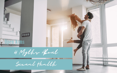 4 Myths About Sexual Health